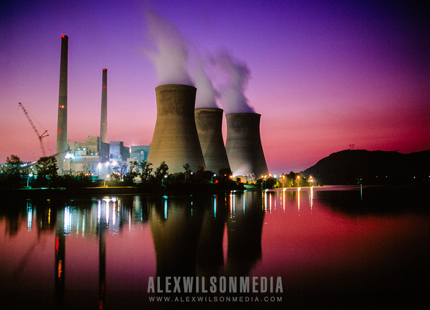 Alex Wilson Media Corporate And Business Photography